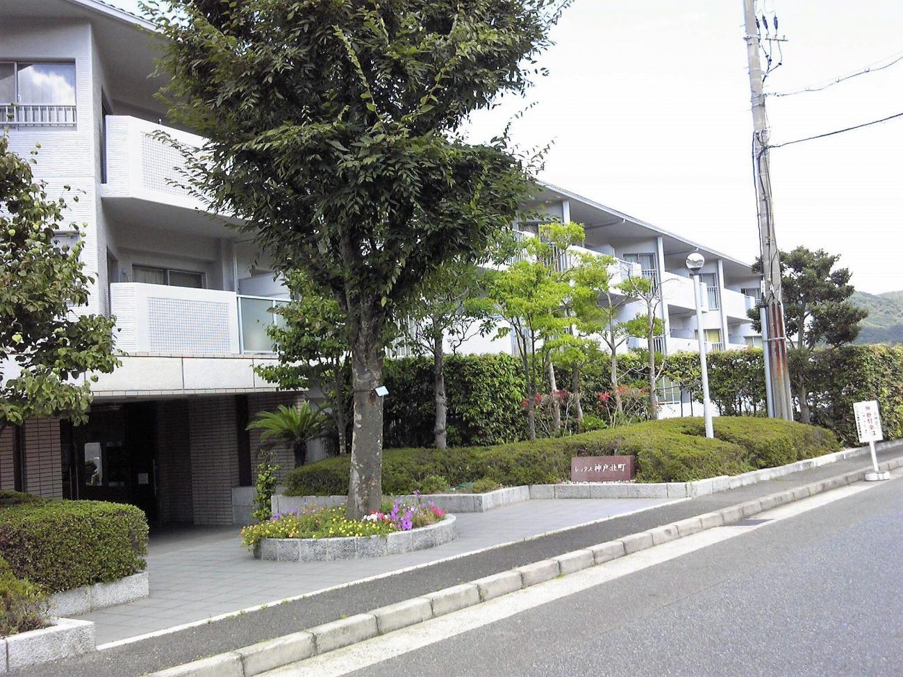 レックス神戸北町D棟