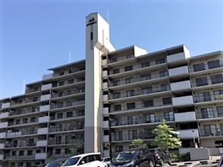 ルネ神戸北町Ⅱノースコート1番館
