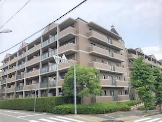 ソレアードコート神戸北町C棟